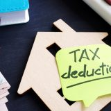 property tax deduction